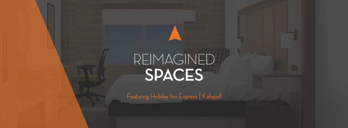 Reimagined Spaces