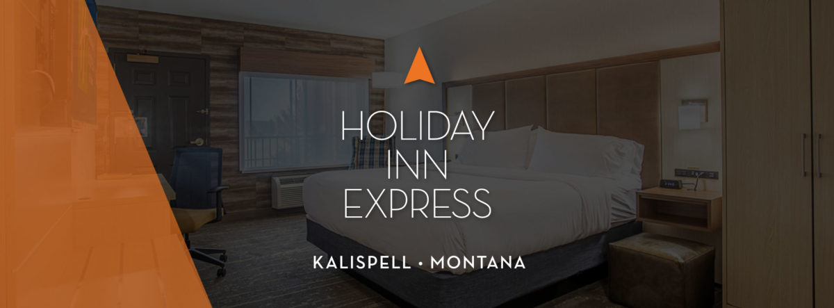 Holiday Inn Express Featured Image